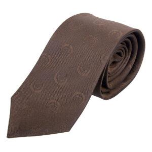 """KEYLER Krawatte """"Hauer"""" Braun im Keylershop"""