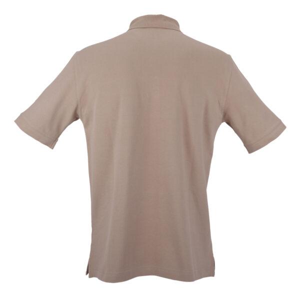 KEYLER Poloshirt Herren Sand im Keylershop