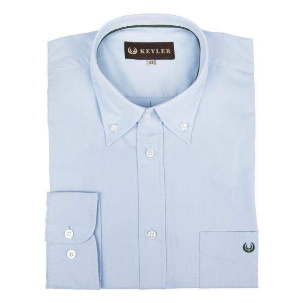 """KEYLER Hemd """"Hochkalter"""" im Keylershop"""