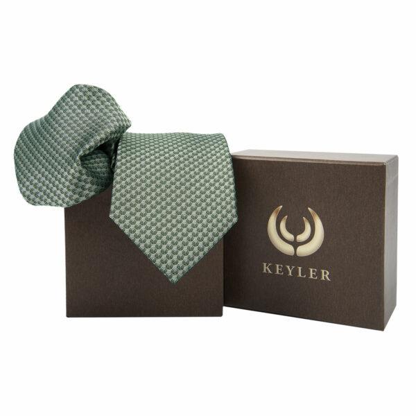 """KEYLER Set """"Basse"""" Schilf/Dunkelgrün im Keylershop"""